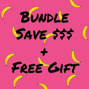 Bundle 2+ items for a private offer